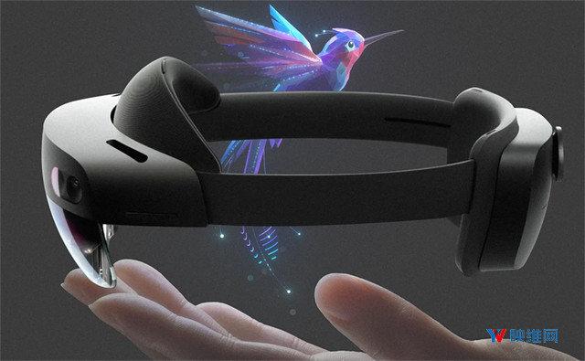 HoloLens 2 幕后的设计故事:技术不应是昙花一现的时尚新潮