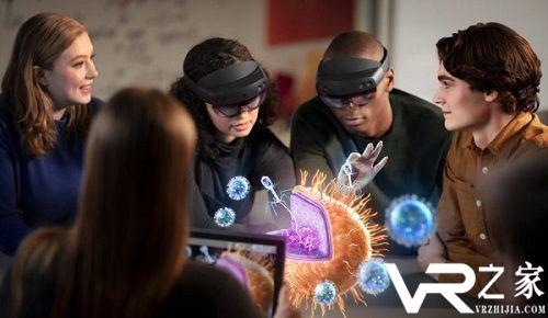 微软宣布第四代 Kinect,并展示 HoloLens 2 新特性