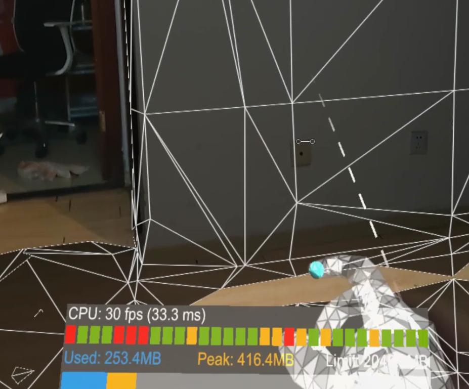 HoloLens 2 程序开发(配置基础环境)