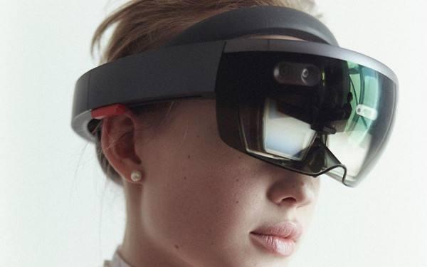 混合现实设备横向比较