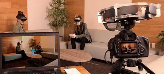 iPad Pro:HoloLens 2 第三人称视角的最佳解决方案 (历史进化篇)