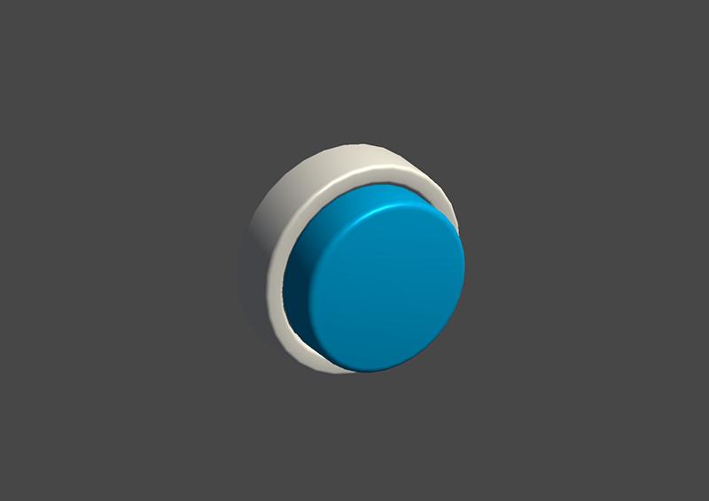 HoloLens2开发-MRTK2.5-按钮