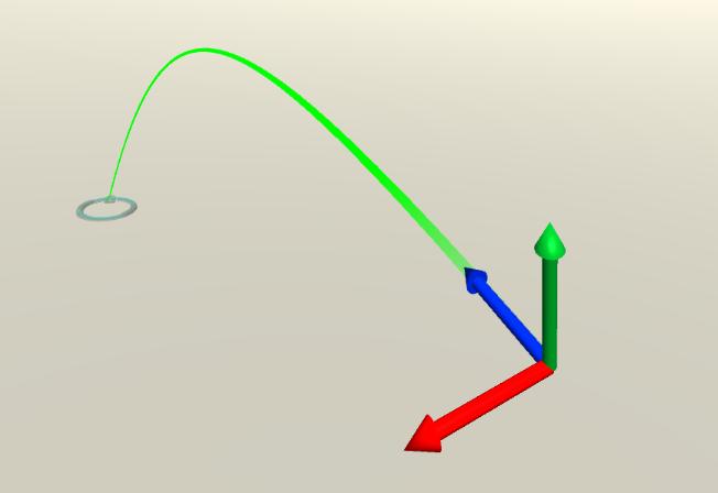 MRTK2.5,指针(Pointer)